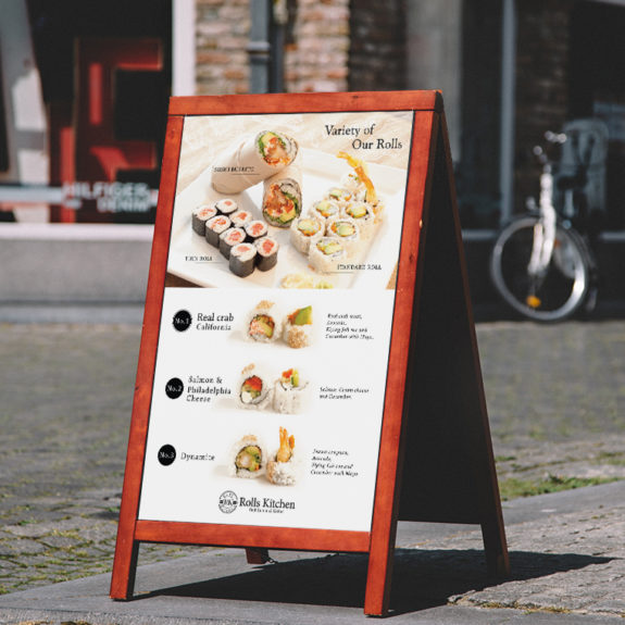 <div><span style='display:none;'>0801_roll</span>Sandwich Board Design</div>