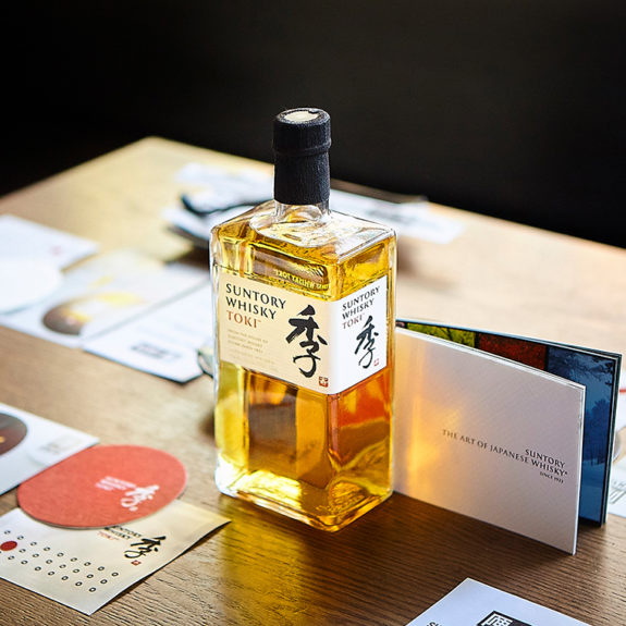 <div><span style='display:none;'>0906_jin</span>Event Planning and Marketing : <br>Suntory Toki Event</div>