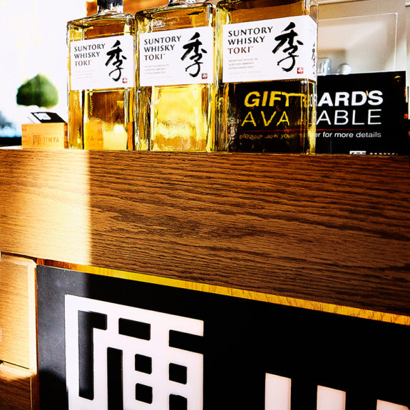 <div><span style='display:none;'>0908_jin</span>Event Planning and Marketing : <br>Suntory Toki Event</div>