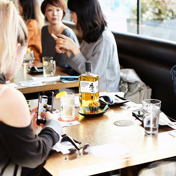 <div><span style='display:none;'>0910_jin</span>Event Planning and Marketing : <br>Suntory Toki Event</div>