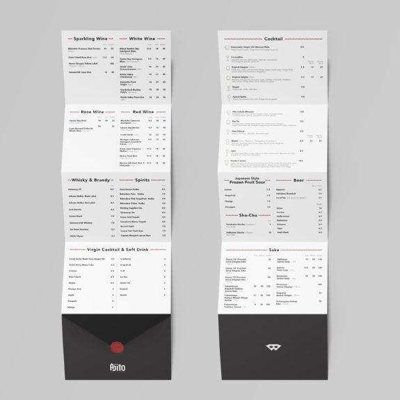 <div><span style='display:none;'>0701_aji</span>Drink Menu Design</div>