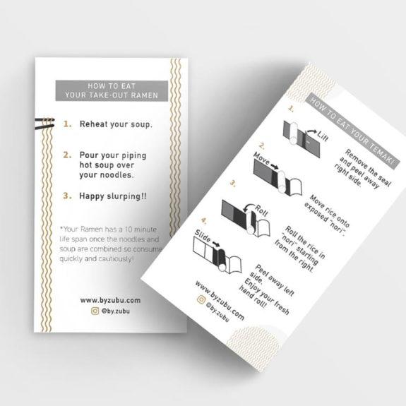 <div><span style='display:none;'>0602_zubu</span>How To Eat Ramen Card Design</div>